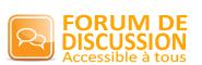 Accédez au forum de Fibromyalgie SOS
